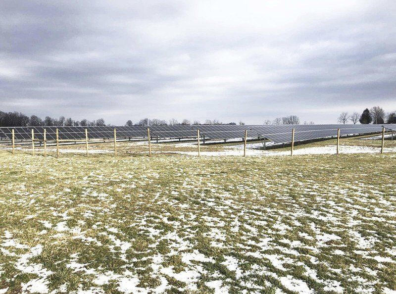 Renewable Properties addresses resident concerns to 45-acre solar farm in Town of Lockport