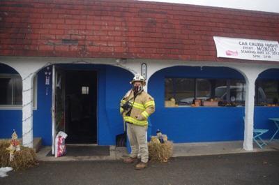 Kitchen fire closes Greek Cuisine in Gasport