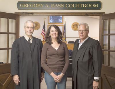 bass court room