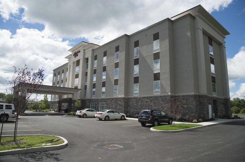 Hotel Lockport Ny