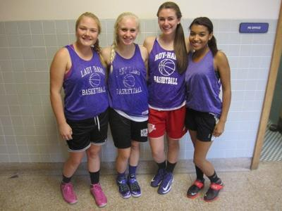 Roy-Hart Lady Rams bring attacking style back for a new season