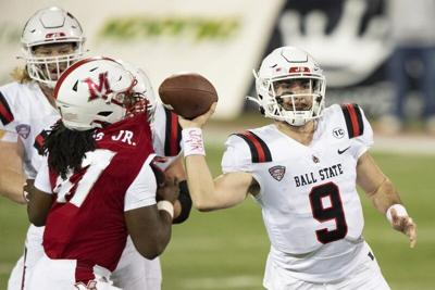 Ball St favored to repeat as Mid-American Conference champs