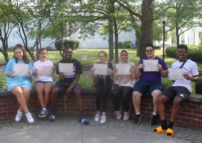 Science freshmen get a head start at NU