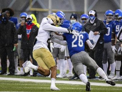 Recognition rolls in for UB football