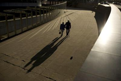 Healthy lifestyle may offset genetic risk for Alzheimer's