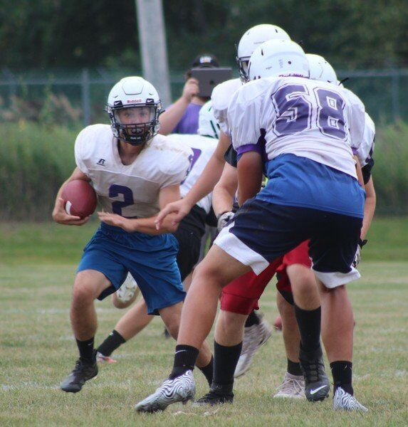 Roy-Hart, Barker, Lydonville co-op moves back to 11-man football