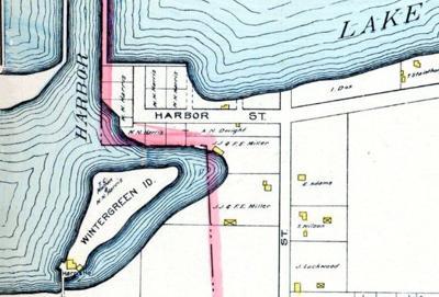 NIAGARA DISCOVERIES: 'Rum running' along Lake Ontario