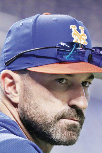 Mets fire manager Mickey Callaway after 2 bumpy seasons