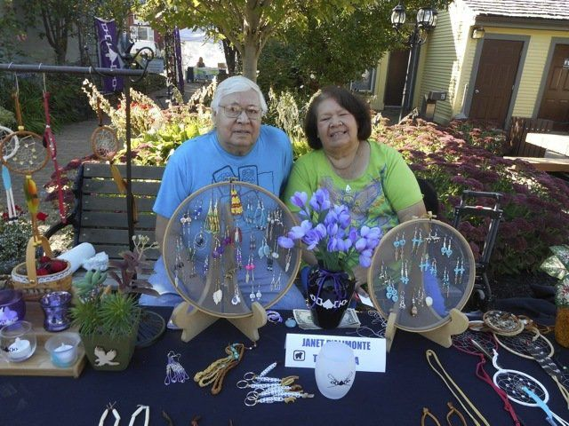 Iroquois Market added to this year's Lewiston Art Festival