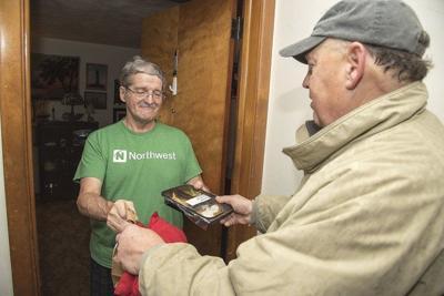 Local service organizations forming FeedMore WNY