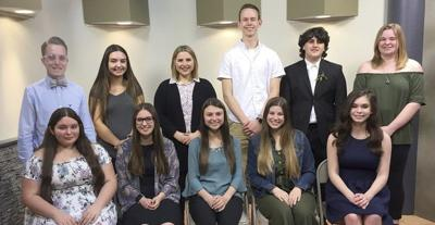 LCTV awards 14 scholarships