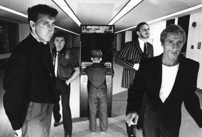 JENNINGS: Memories of The Who's Buffalo show rain down