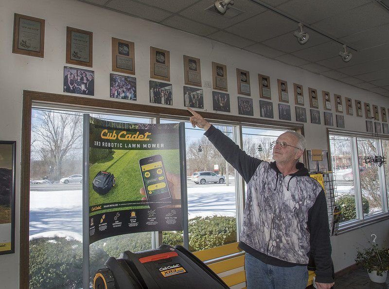 Creek Side Sales and Service owner retiring, closing business