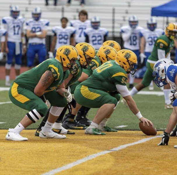 Local D-3 players coping with loss of fall football