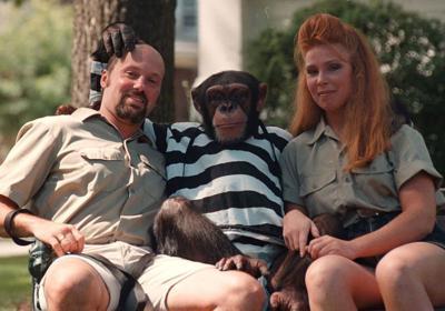 Niagara Falls chimp case appeal denied