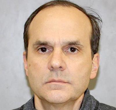 Lockport dentist sentenced to 5-year prison term