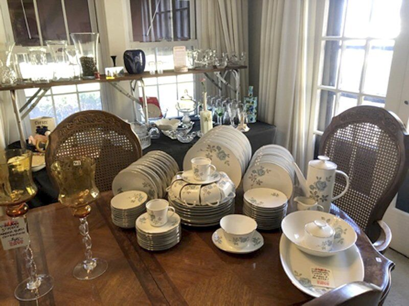 Estate sales attract more shoppers amidst the pandemic