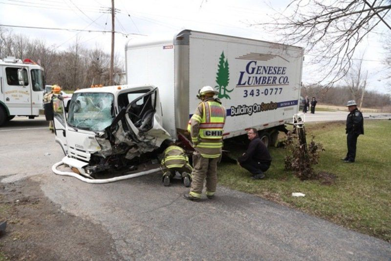 Sheriff's office investigating fatal crash in Town of Lockport