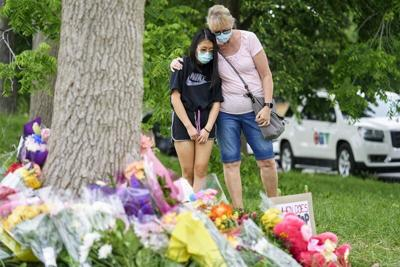 Trudeau denounces truck attack that targeted Muslim family