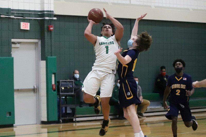 2021 GNN Sports All-Area Boys Basketball