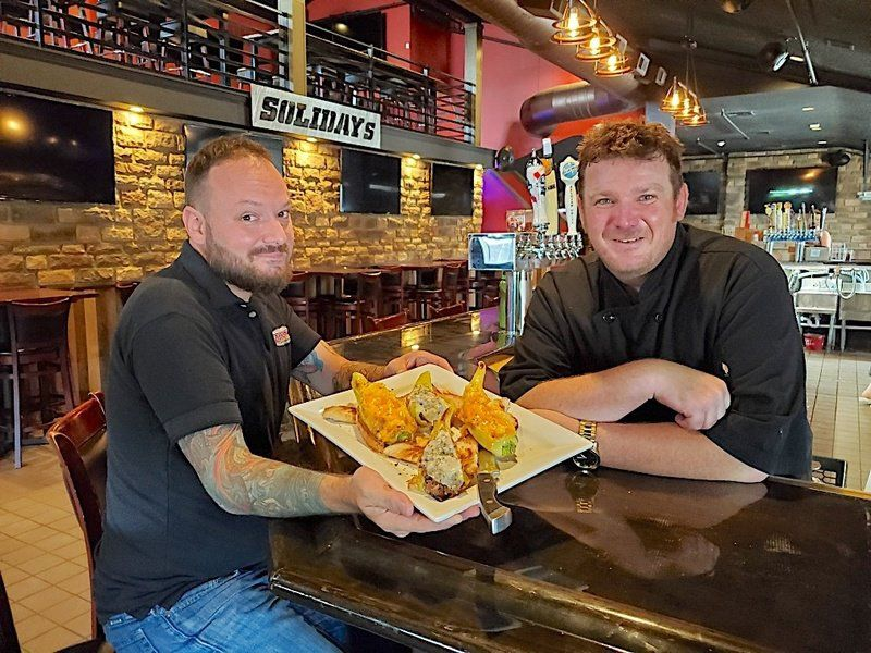 Soliday's restaurant ready for Wheatfield debut
