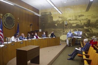 Planning board digs into Niagara Ecovillage'splans