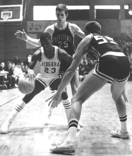 Remembering Murphy's 68-point game, 50 years later