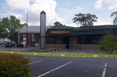 Police say no shooting at Washburn