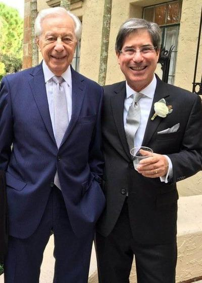 A lifetime of advocacy: Anthony Ben reflects on his 65-year career in law