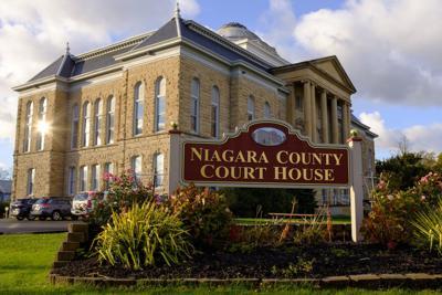 Niagara County sig