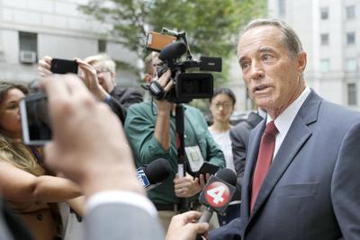 Prosecutors seek nearly 5 years in prison forChris Collins