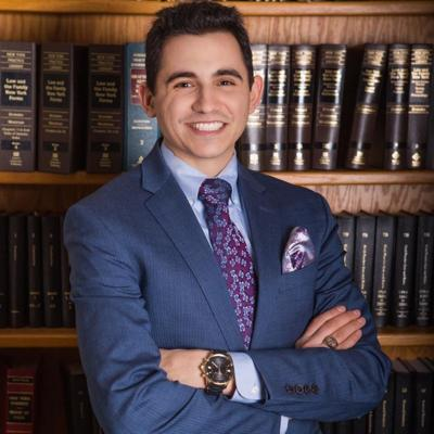 Nicholas D. D'Angelo