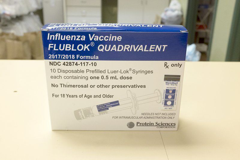 Flu cases on the rise across New York | Local News