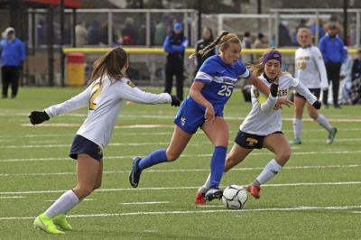 Lady Vikings drop 2-1, 2OT heartbreaker to Spencerport