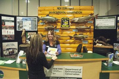 Niagara Fishing Expowill be 'Teaching Fishing'