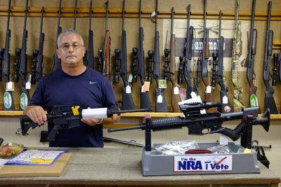 Collins takes aim at NY-SAFE Act