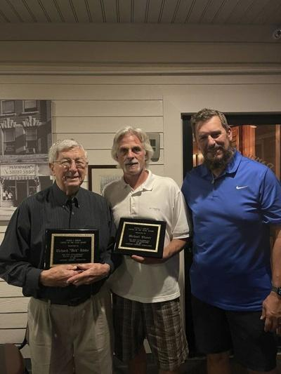 Stover, Kibler make Lockport Umpires Hall