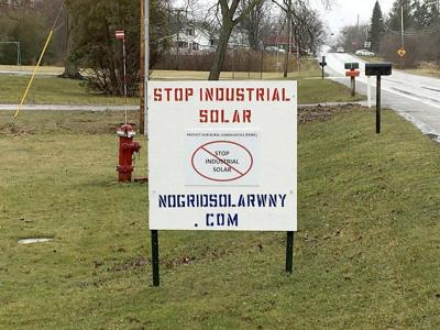 Renewable Energy Act panned by local activists