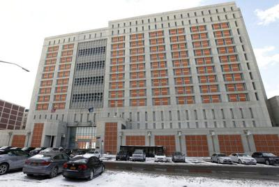 Criminal justice systemdoing its part to curb spread of virus