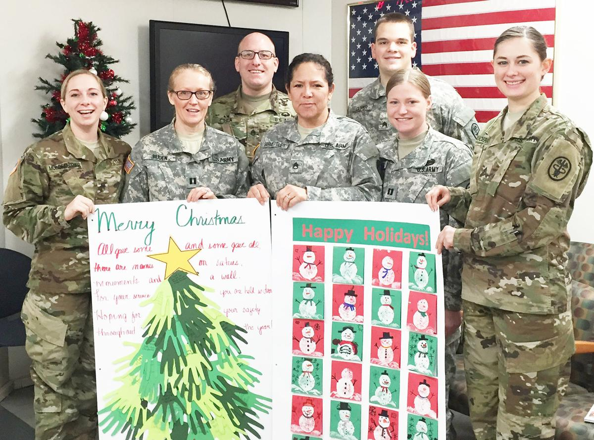 World\'s Largest Christmas Card\' receives a response | Community ...