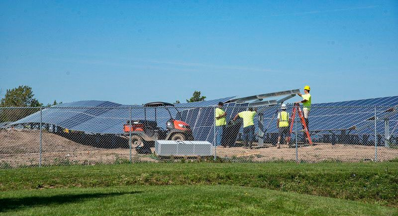 Niagara County forming group to confront large-scale energy projects