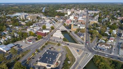 City's credit ratingimproves