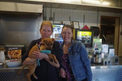Just Pizza's SPCA promotion's getting a lot of attention