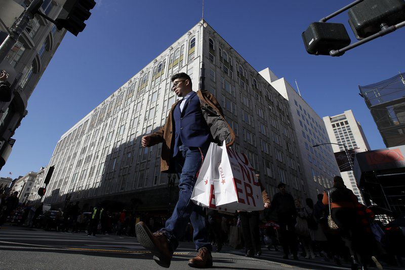 Head start on holiday deals tempers Black Friday frenzy