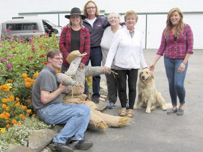Scarecrow Fest popping up at Forrestel Farm