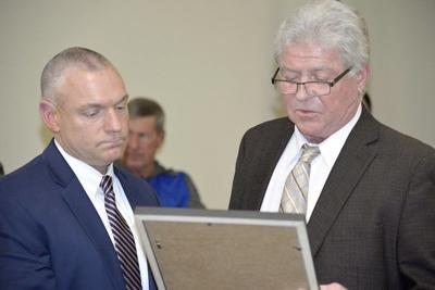 Jeff Dewart tapped to be Somerset supervisor