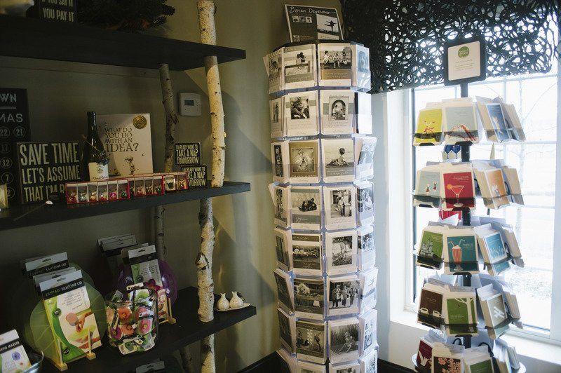 Gift Shop Added To Interior Design Business Local News Lockportjournal Com