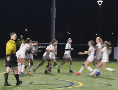 Wilson boots Akron, will meet top seed in VI finals