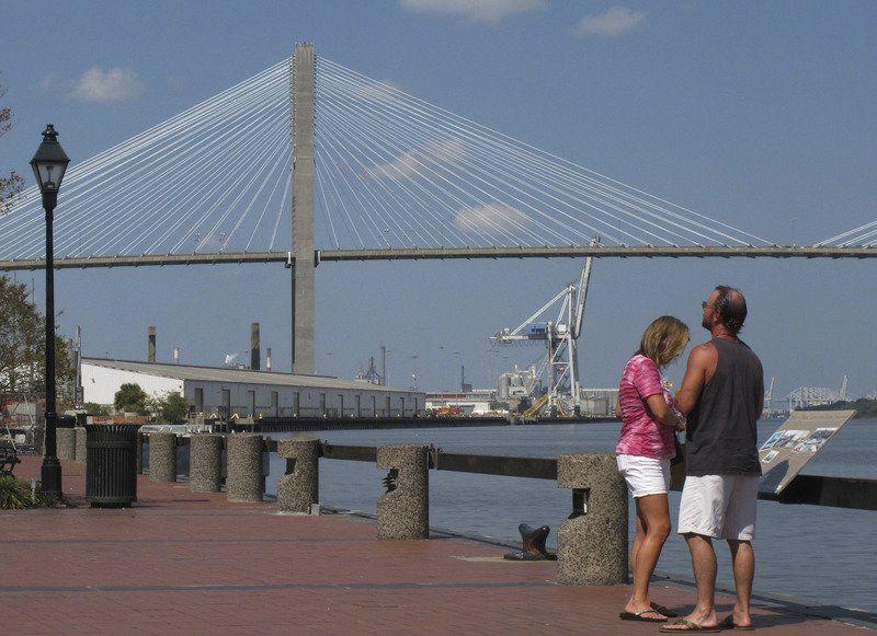5a5aa0007647a.image Girl Scouts join fight over bridge named for segregationist