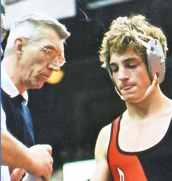 Newfane's proud wrestling tradition three decades in the making